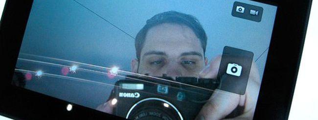 BlackBerry PlayBook: videochiamate in stile FaceTime