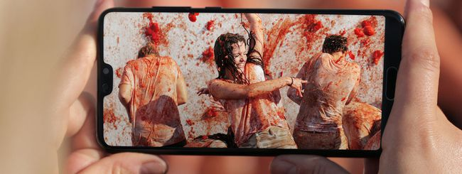 Huawei P20 Pro, il miglior smartphone secondo EISA