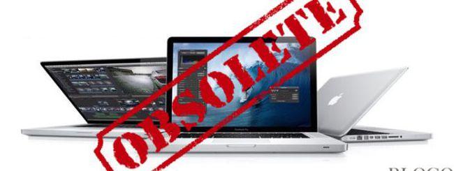 Mac Obsoleti: aggiornato il programma di riparazione dei Mac e iPhone obsoleti
