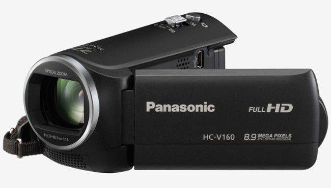 Panasonic V160