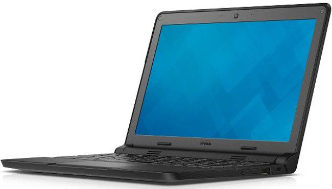 Dell Chromebook 11 (2015)