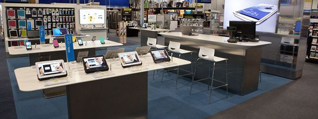 Samsung assume un designer Apple per i suoi store