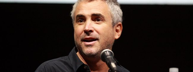 Apple TV+: accordo pluriennale con Alfonso Cuarón