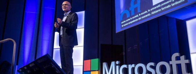 Microsoft estende lo smart working fino a gennaio 2021