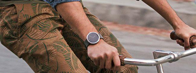 Google I/O 2014: Android Wear e smartwatch
