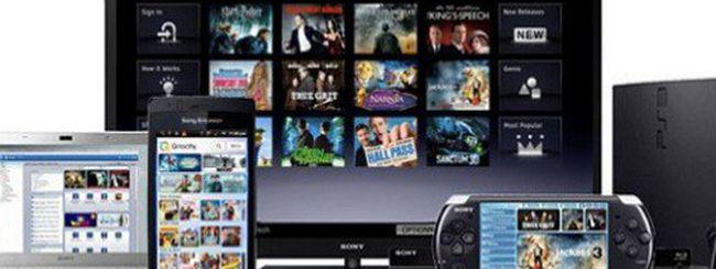 Sony: stiamo per reinventare la tv