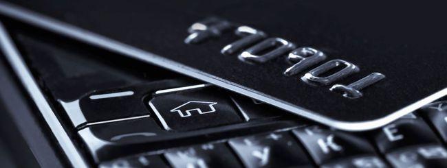 MWC 2014: CartaSi e Visa lanciano il Mobile POS