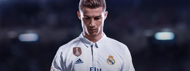 FIFA 18, Cristiano Ronaldo