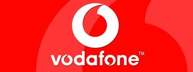 Vodafone: gratis per un mese Giga, minuti e Sms illimitati