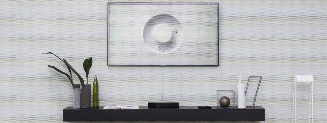 I nuovi TV QLED di Samsung arrivano in Italia