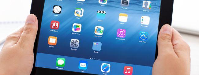 iPad 2 è il tablet più popolare, cala l'adozione