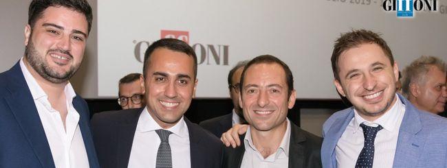 I 50 anni di Giffoni partono con Giffoni for Kids