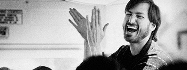Steve Jobs, PBS trasmetterà l'intervista inedita