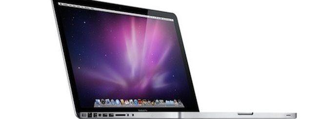 Nuovi MacBook Pro la prossima settimana