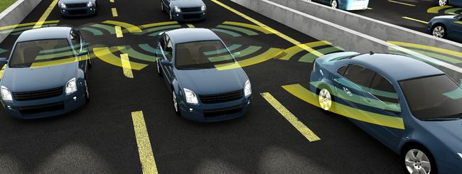 Renault, Nissan e Waymo per la mobilità autonoma