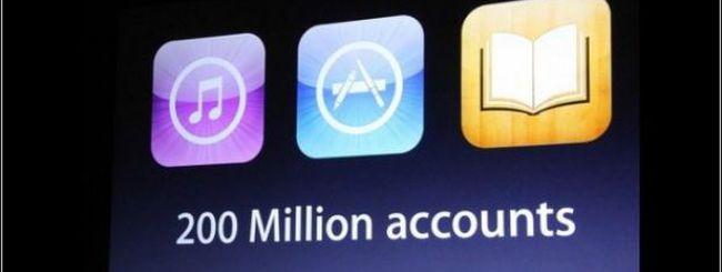 iOS 6: tempo di cambi per iTunes Store, App Store e iBookstore?
