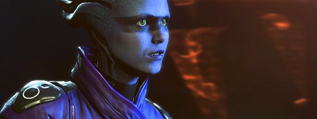 Mass Effect: Andromeda ha una data di uscita