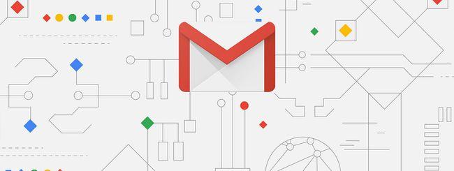 Il nuovo Gmail