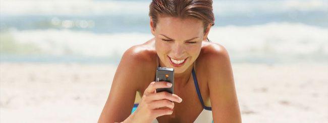 eDreams, dipendenza da smartphone anche in vacanza