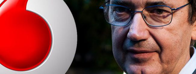 Bernabè a Vodafone: noi investiamo di più