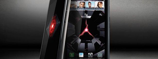 Motorola Droid RAZR: guida al download di Android 4.0 ICS