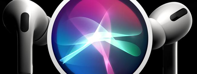 AirPods: Far Leggere i Messaggi a Siri