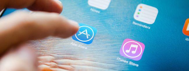 App Store: vendite del 40% più alte nel 2016