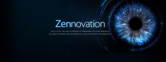 ASUS ZenFone 3 Zoom, annuncio al CES 2017?