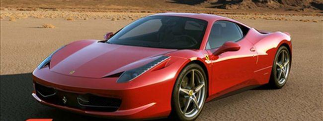 Forza Motorsport 4: 500 auto e supporto Kinect per giocatori casual