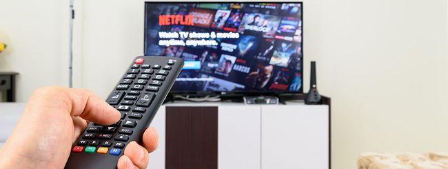 Netflix spende 17,3 miliardi su contenuti del 2020