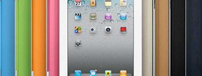Prezzi e disponibilità di iPad 2