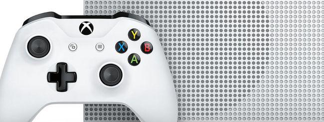 Xbox One S è davvero più veloce di Xbox One