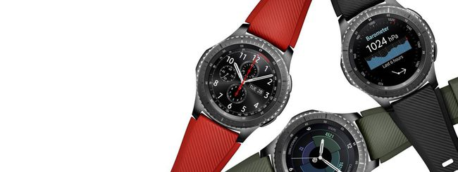 Samsung rilascia Tizen 3.0 per Gear S3
