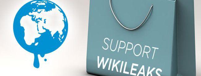 C'è anche Wikileaks per il Nobel per la Pace