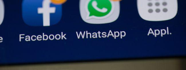 Facebook e WhatsApp non collaboreranno con Hong Kong