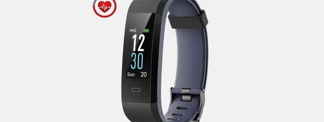Smartband Yamay: i 3 migliori device