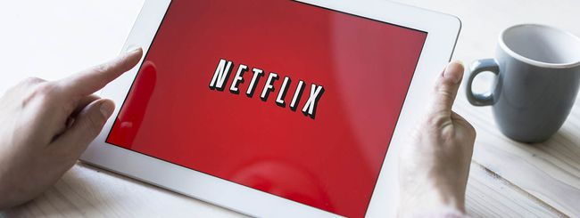 Netflix: presto download e visione offline?