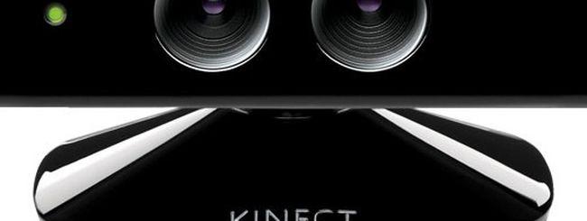 Kinect sotto accusa: 7 brevetti violati