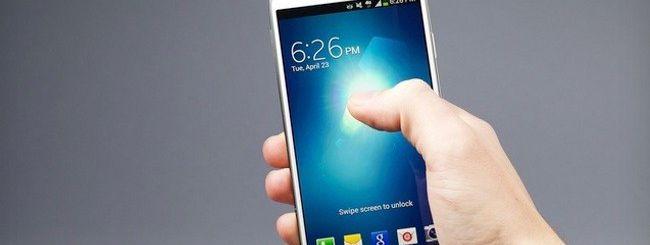 Samsung Galaxy S5: forse ci sarà l'head tracking