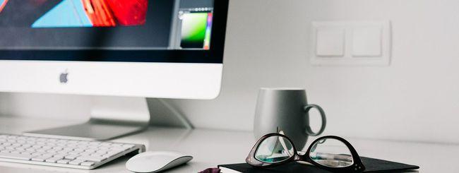 Nuovi iMac 4K entro la fine di ottobre