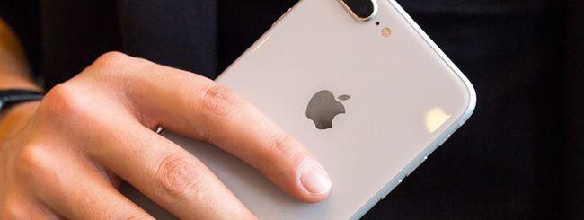 iPhone 8 danneggiati: Apple indaga sulle batterie