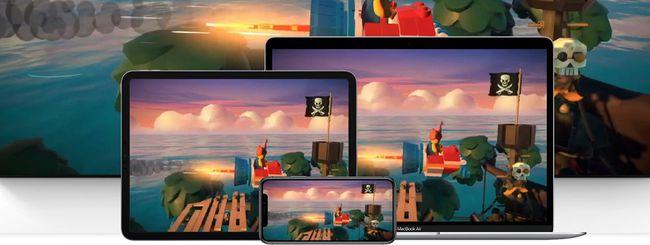 Apple Arcade: arriva l'abbonamento annuale