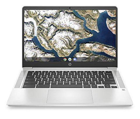 HP - PC 14a-na0005nl Chromebook