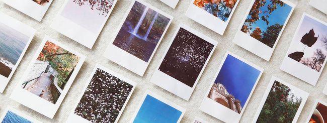 Polaroid: nuova acquisizione, nuova proprietà