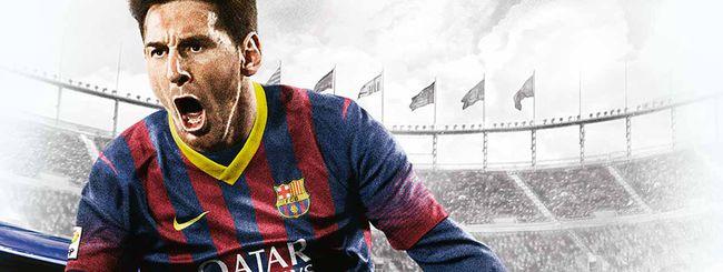 FIFA 14 in download gratuito sui Nokia Lumia