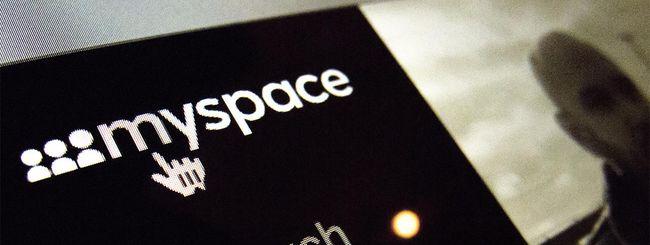 Time Inc. acquisisce MySpace, attraverso Viant