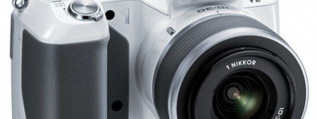 Nikon 1: Capture NX e View NX aggiornati per le mirrorless