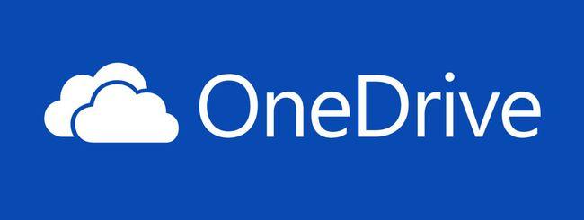 Microsoft OneDrive, condivisione più semplice