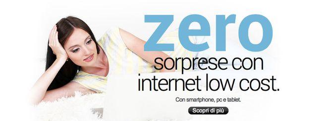 Zero Dati: internet low cost all'estero
