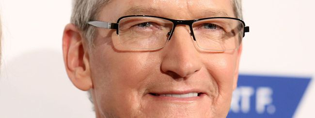 Brexit: Tim Cook incontra Theresa May
